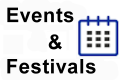 Capricorn Coast Events and Festivals Directory